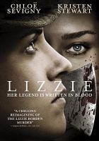 Cover illustration for Lizzie