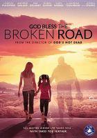 Cover illustration for God Bless the Broken Road