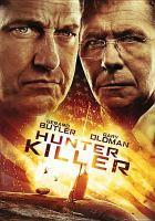 Cover illustration for Hunter KIller