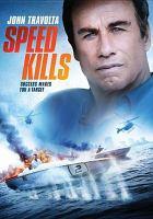 Cover illustration for Speed Kills