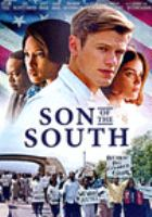 Cover illustration for Son of the South