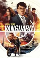 Cover illustration for Vanguard