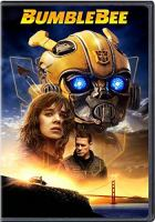 Cover illustration for Bumblebee