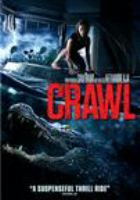 Cover illustration for Crawl