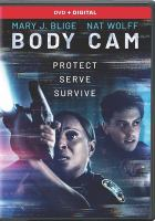 Cover illustration for Body Cam