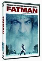 Cover illustration for Fatman
