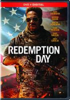 Cover illustration for Redemption Day