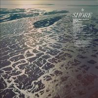 Cover illustration for Shore