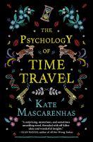Cover illustration for Psychology of time travel