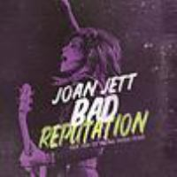 Cover illustration for Bad Reputation