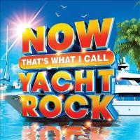 Cover illustration for Now That's What I Calll Yacht Rock