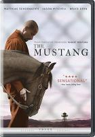 Cover illustration for The Mustang