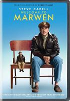 Cover illustration for Welcome to Marwen