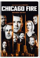 Cover illustration for Chicago Fire Season 7