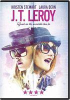 Cover illustration for J.T.LeRoy