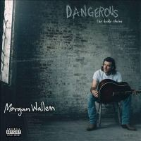 Cover illustration for Dangerous The Double Album