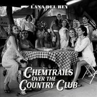 Cover illustration for Chemtrails over the Country Club