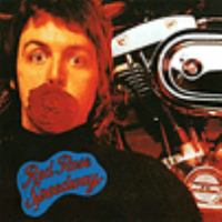 Cover illustration for Red Rose Speedway