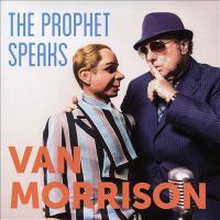 Cover illustration for The Prophet Speaks