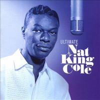 Cover illustration for Ultimate Nat King Cole