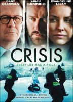 Cover illustration for Crisis
