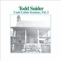 Cover illustration for Cash Cabin Sessions, Vol. 3