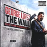 Cover illustration for George Lopez
