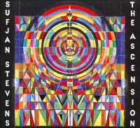 Cover illustration for Ascension