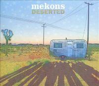 Cover illustration for Deserted