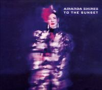 Cover illustration for To the Sunset
