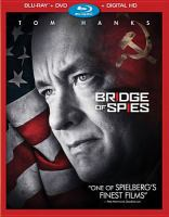 Cover illustration for Bridge of Spies