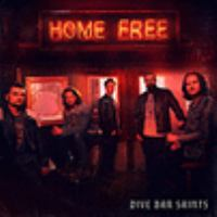 Cover illustration for Dive Bar Saints