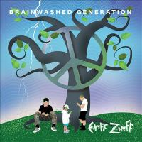 Cover illustration for Brainwashed Generation
