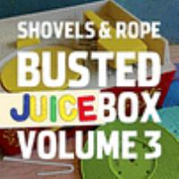 Cover illustration for Busted Juke Box Vol. 3