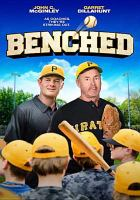 Cover illustration for Benched