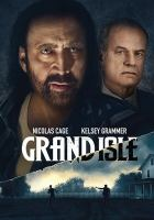 Cover illustration for Grand Isle