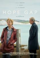Cover illustration for Hope Gap