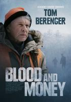Cover illustration for Blood & Money