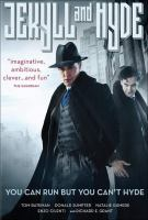Cover illustration for Jekyll and Hyde
