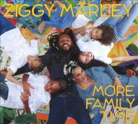 Cover illustration for More famlity time