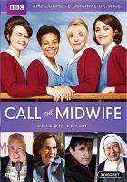 Cover illustration for Call the Midwife season 7