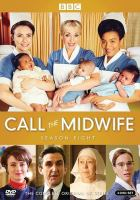 Cover illustration for Call the Midwife Season 8
