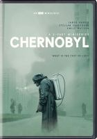 Cover illustration for Chernobyl