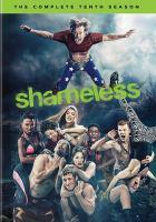 Cover illustration for Shameless 10th Season