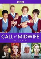 Cover illustration for Call the midwife season 9