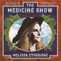Cover illustration for The Medicine Show
