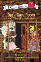 Cover illustration for In a Dark, Dark Room