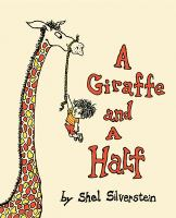 Cover illustration for A Giraffe and a half