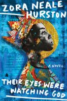 Cover illustration for Their Eyes Were Watching God