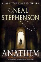 Cover illustration for Anathem